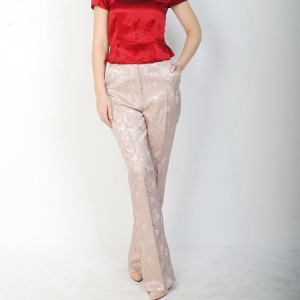 Brocade-Powder-trousers