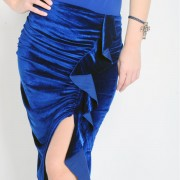 blue-velvet-skirt(2)